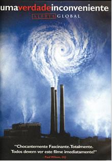 aquecimento global uma verdade inconveniente