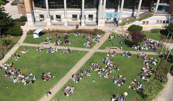 Portugal tem mais uma universidade entre as que aceitam ingresso pelo Enem