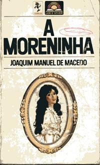 Trabalho de resumo do livro A Moreninha | Caderno Virtual