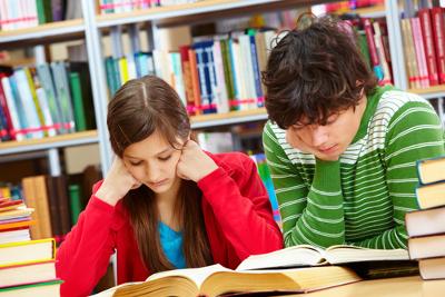 Uma boa leitura é competência indispensável para quem quer alcançar bons resultados no Enem