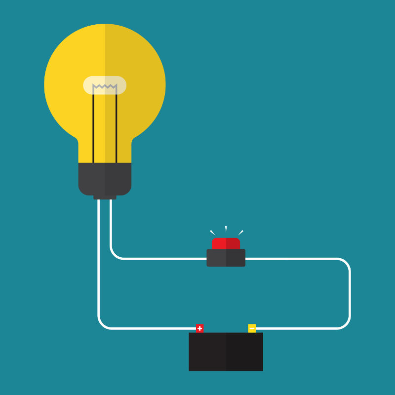 Circuito Eletricos : Circuitos elétricos no enem