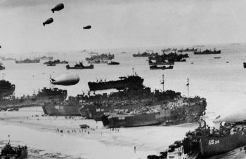 Omaha durante a Segunda Guerra Mundial