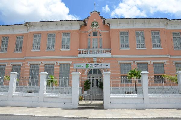 Instituto Federal de Educação, Ciência e Tecnologia da Paraíba (IFPB)