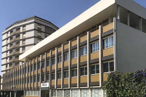 Instituto Superior de Gestão e Administração de Gaia (Crédito: Divulgação/Isla Gaia)