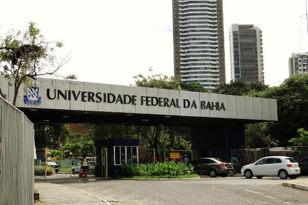 Crédito: Divulgação/UFBA