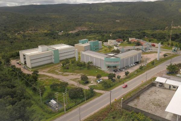 Campus Arraias UFT (Crédito: Assessoria de Imprensa/UFT)
