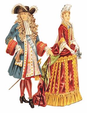 Luís XIV foi o símbolo real do Estado Nacional Moderno