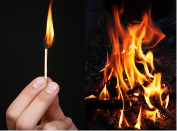 A energia liberada em combustões é uma propriedade extensiva