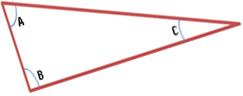 Triângulo ABC