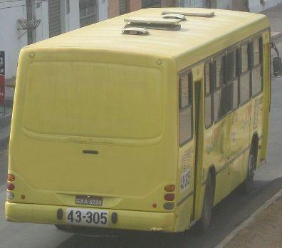 As queixas com o sistema de transporte coletivo no país são a principal pauta dos movimentos populares