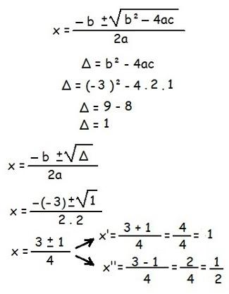 Questão 2 - Equação Logarítmica Parte 2