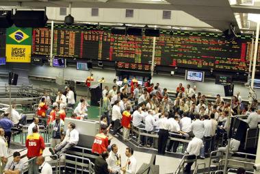 Bolsa de Valores do Estado de São Paulo, a Bovespa ²