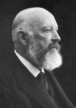 Johann Friedrich Adolf von Bayer (1835-1917)