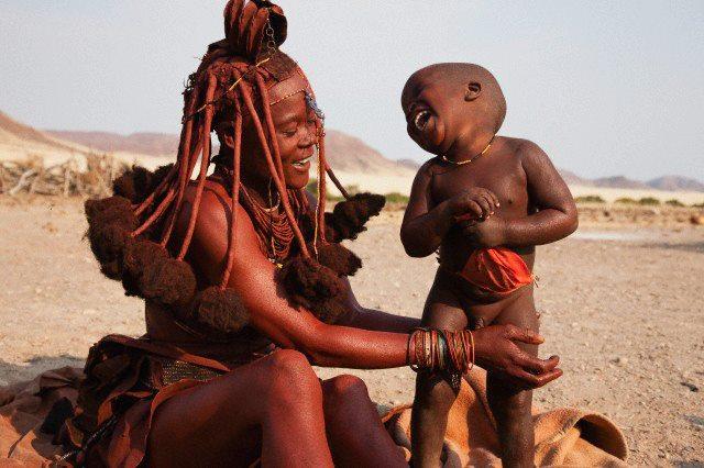 Figura 06: Culturas africanas