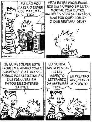 Calvin e Haroldo - Bill Watterson