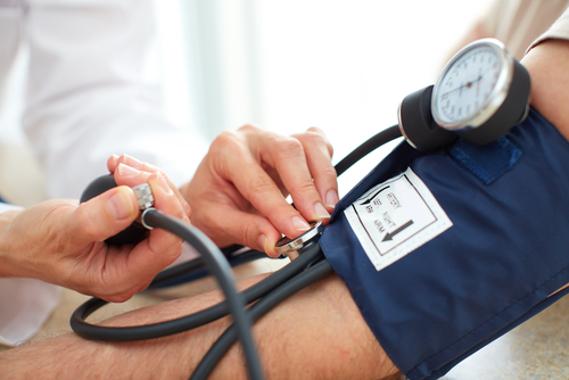 O óxido nítrico participa do controle da pressão arterial
