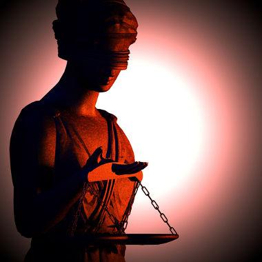 A noção de justiça pode ser estudada a partir de uma visita a um tribunal