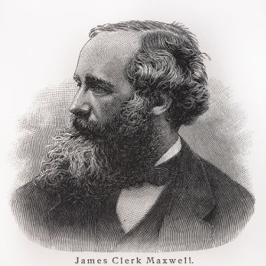 James C. Maxwell teve importância sem igual para os estudos sobre Eletromagnetismo