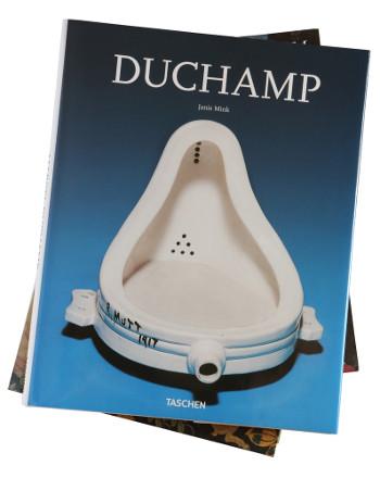 """Uma das principais obras do Dadaísmo é """"A Fonte"""", de Marcel Duchamp. (Crédito da imagem: emka74 / Shutterstock.com)"""
