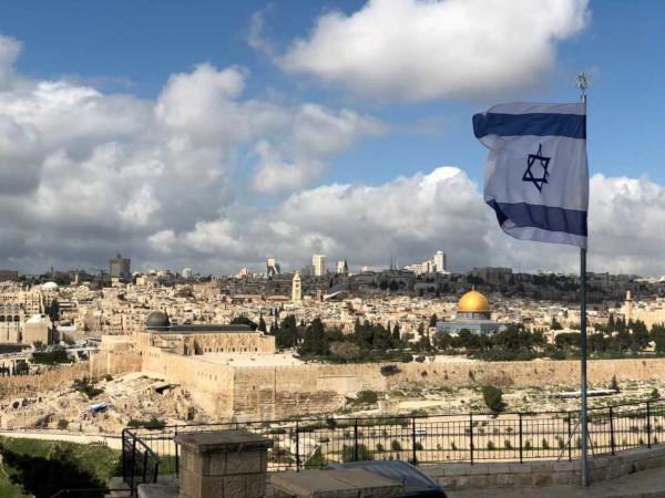 Para a comunidade internacional e as Nações Unidas, Jerusalém não é a capital de Israel.