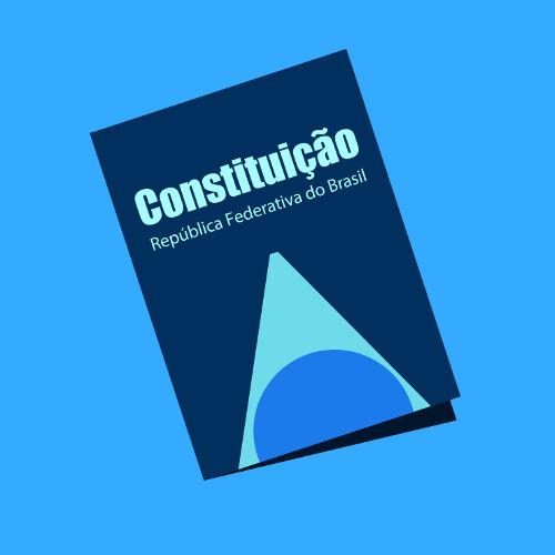 Com a Nova República, uma nova Constituição foi elaborada e promulgada em 1988.