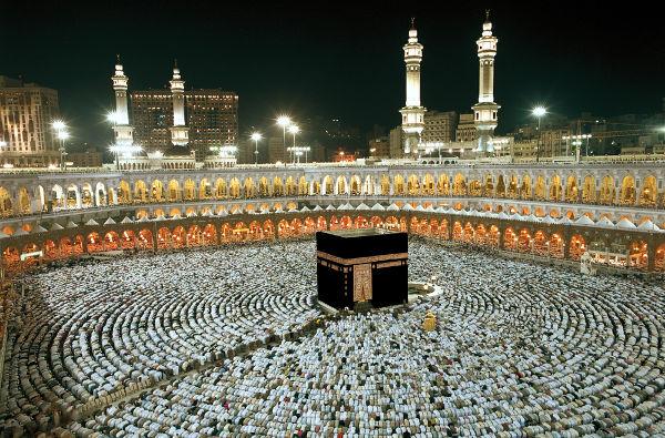 O islamismo é, atualmente, a segunda maior religião do planeta.