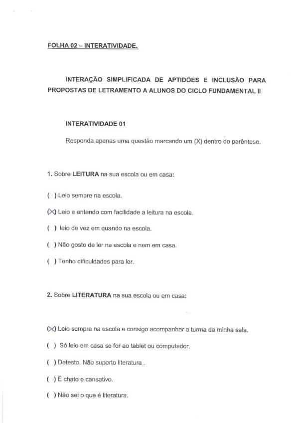 Formulário 35