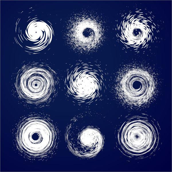 Os ciclones são classificados segundo sua origem, intensidade e também por suas características, como formato e modo de circulação do ar.