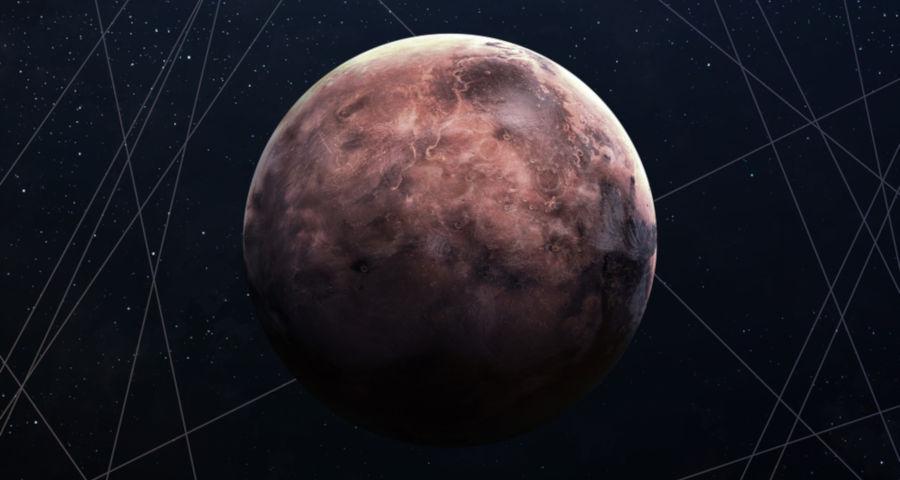 Mércurio é o planeta mais próximo do Sol, porém não é o mais quente.