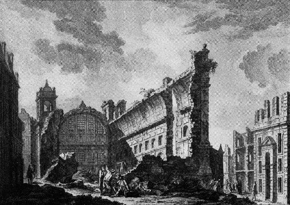 O terremoto que atingiu Lisboa em 1755 foi um divisor de águas na administração pombalina.