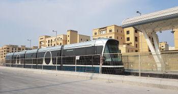 Metrô terá alcance de mais de 200 Km.