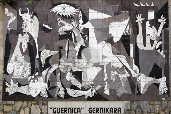 Cubismo Contexto Caracteristicas Artistas Brasil Escola
