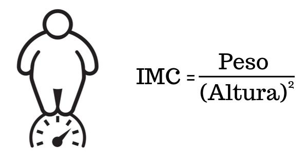 Calcular o IMC ainda é uma das formas mais práticas de avaliar a obesidade.