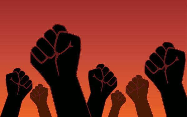 Todas as conquistas recentes em nosso país resultaram da luta do movimento negro.