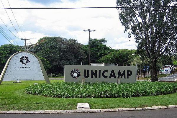 Crédito: Divulgação/Unicamp