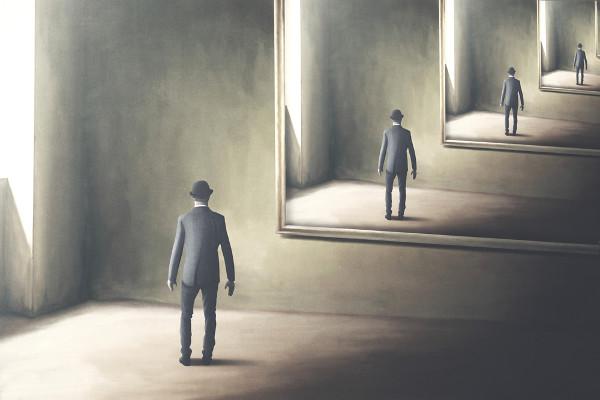 """Análise literária de """"O Espelho"""", de Machado de Assis - Brasil Escola"""