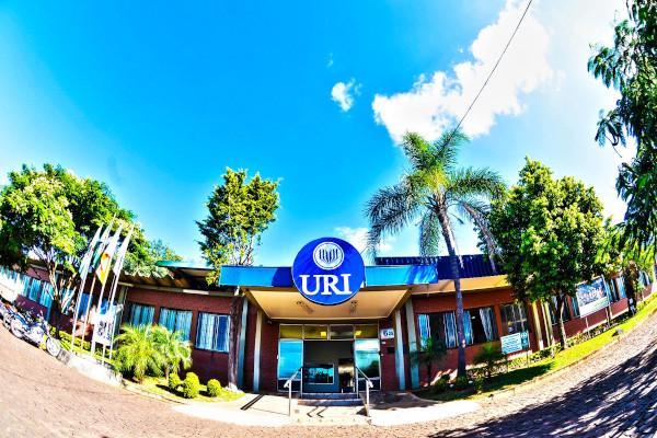 Universidade Regional Integrada do Alto Uruguai e das Missões (URI), no Rio Grande do Sul