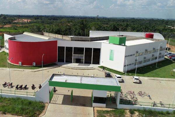Campus Rio Branco