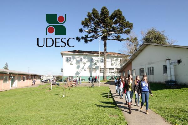 Crédito: Divulgação/Udesc