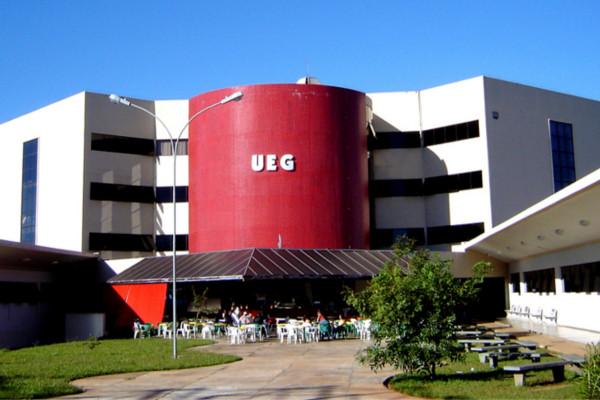 UEG Anápolis / Crédito da Foto: Divulgação UEG