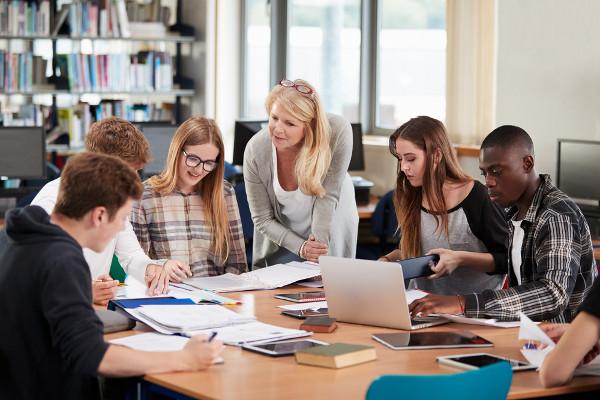 Orientação vocacional pode ser individual ou em grupo