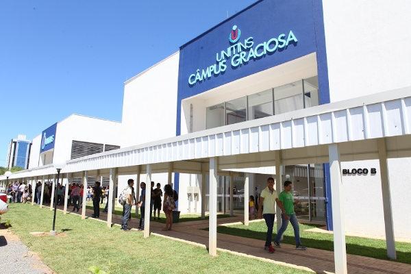 Crédito: Divulgação/Unitins